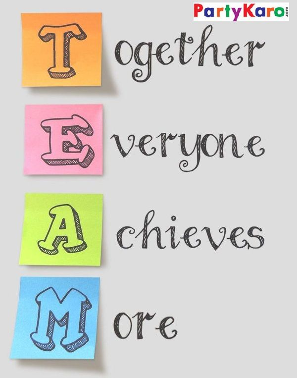 Team Together Everyone Achieves More Work Together Be Together Party Together Visit Us Teamwork Quotes Inspirational Teamwork Quotes Best Teamwork Quotes