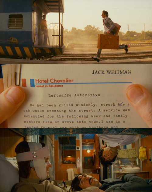 Wes Anderson Aesthetic Tumblr
