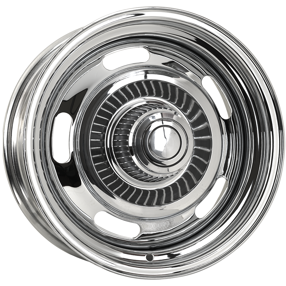 Chevrolet Rallye Wheel Chrome Classic Trucks Chevy Trucks