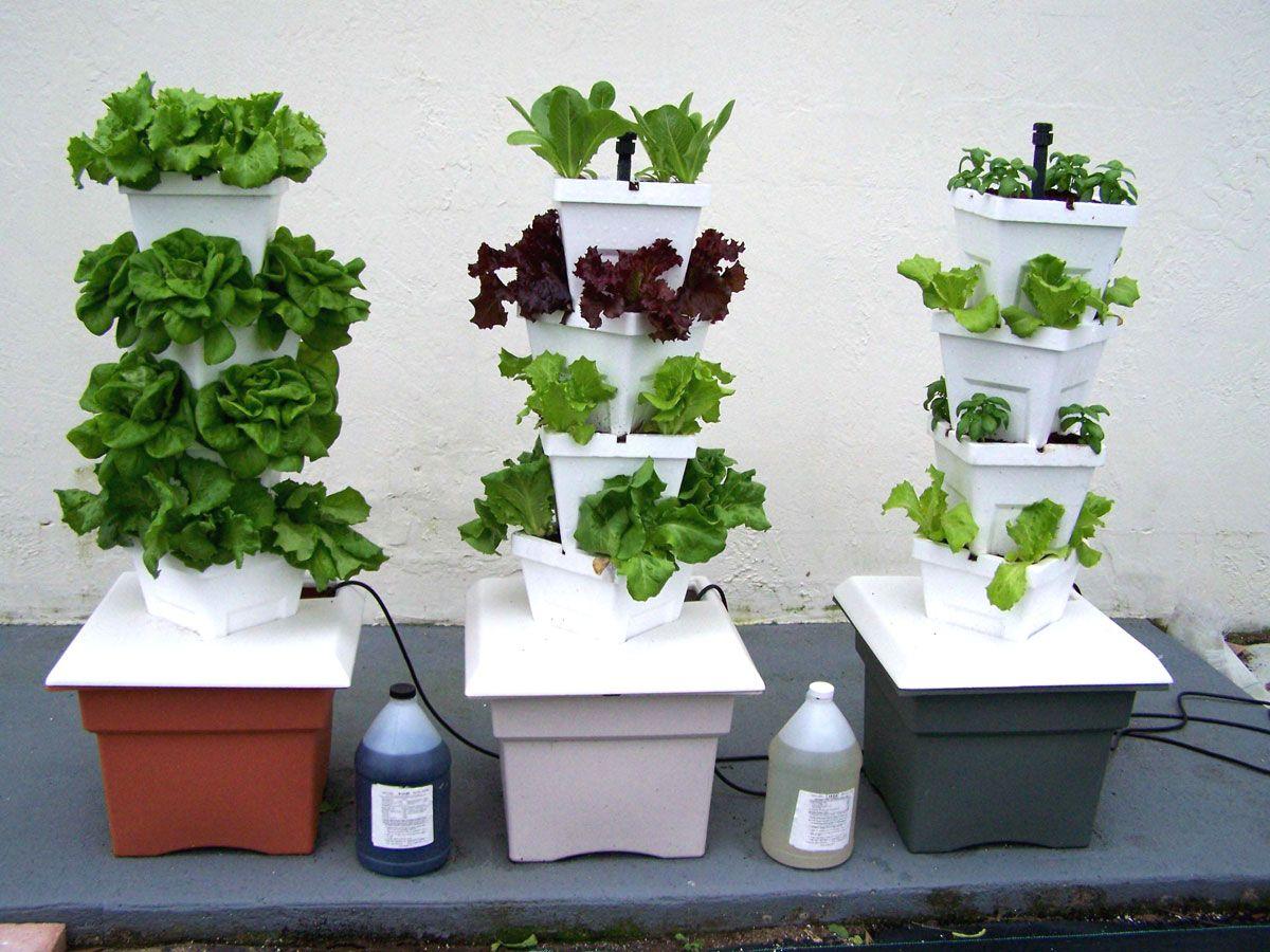 le jardin vertical hydroponique vg1 un veritable jardin potager qui tient sur un balcon. Black Bedroom Furniture Sets. Home Design Ideas