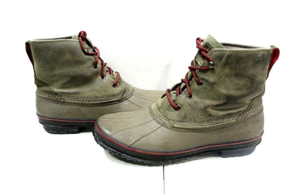 e8903fd0860 Men's UGG Zetik Winter Boots size 12 (X81) #fashion #clothing #shoes ...