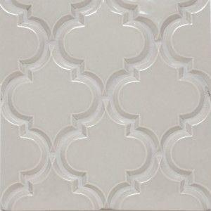 Beveled Arabesque Tile Color Vento Grey Kitchen Backsplash Shower Tiles Free Shipping