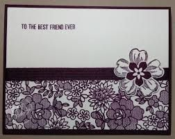 Image result for stampin up something lacy stamp