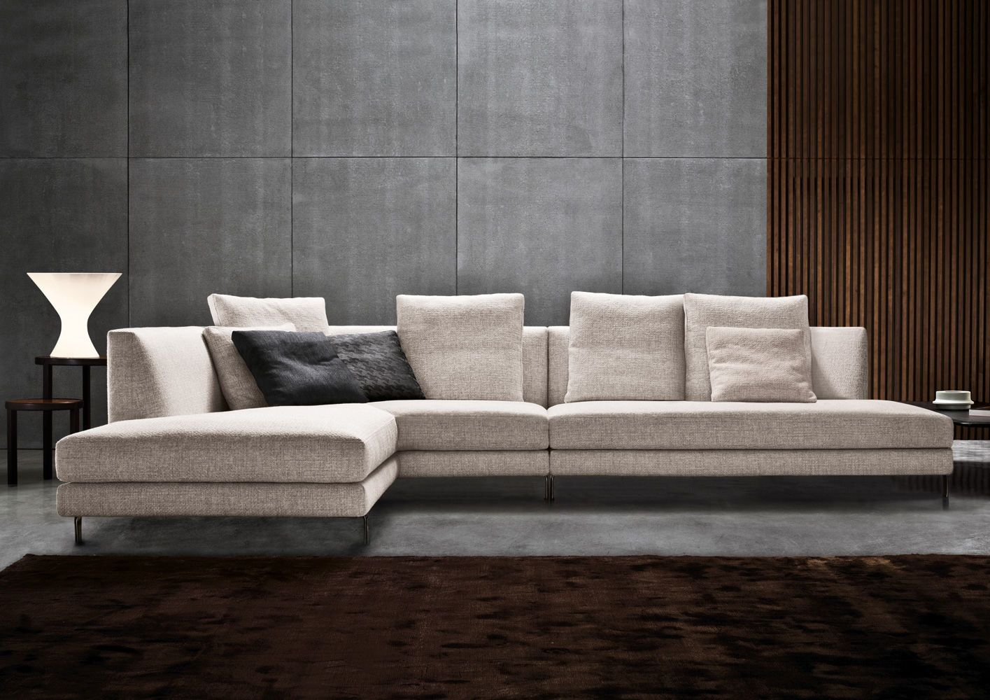 sofa etcetera average cost of reupholstering a uk minotti allen etc pinterest