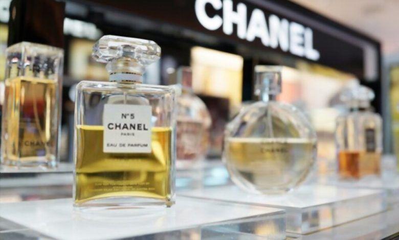 افضل عطور شانيل رجالي ونسائي Perfume Design Stuff To Buy Perfume