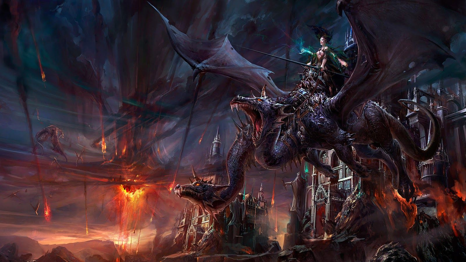 D D 5e Archmage Google Search Fantasy Dragon Dragon Pictures