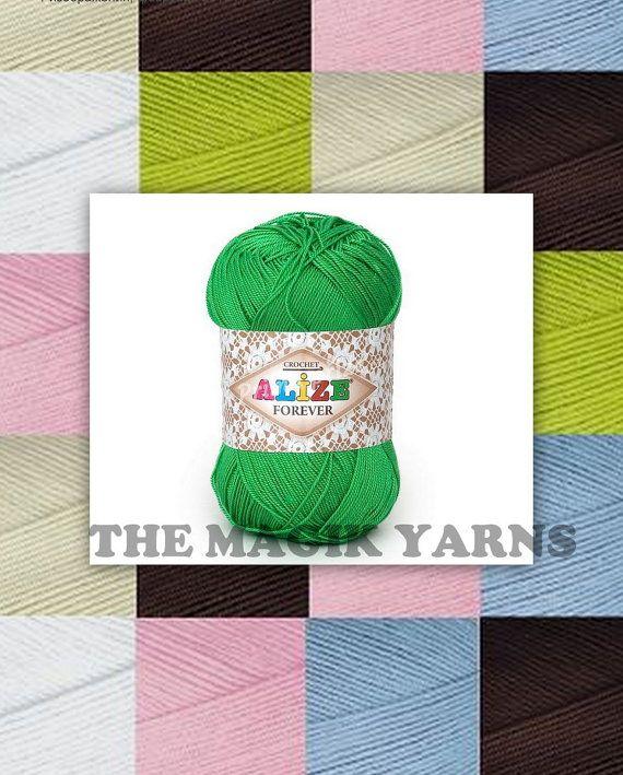 Viscose Lurex yarn, lame yarn,set of 5 balls,silk yarn