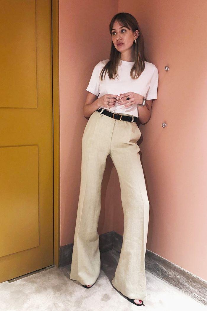 The 12 Minimalist Fashion Instagram Accounts to Follow | Who What Wear UK