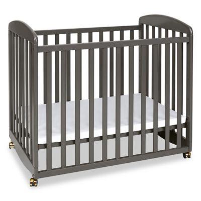 The Davinci Alpha Mini Rocking Crib Is Like Having 2 Cribs In One