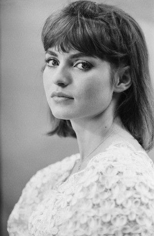 Marie-France Pisier: filmography and biography on movies