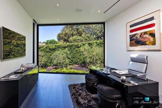 $55 Million Bel Air Luxury Residence   864 Stradella Road, Los Angeles, CA
