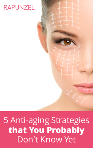 Stop anti-aging signs before they even happen #naturalskincare #antiaging #skin https://www.pinterest.com/simplyrapunzel/