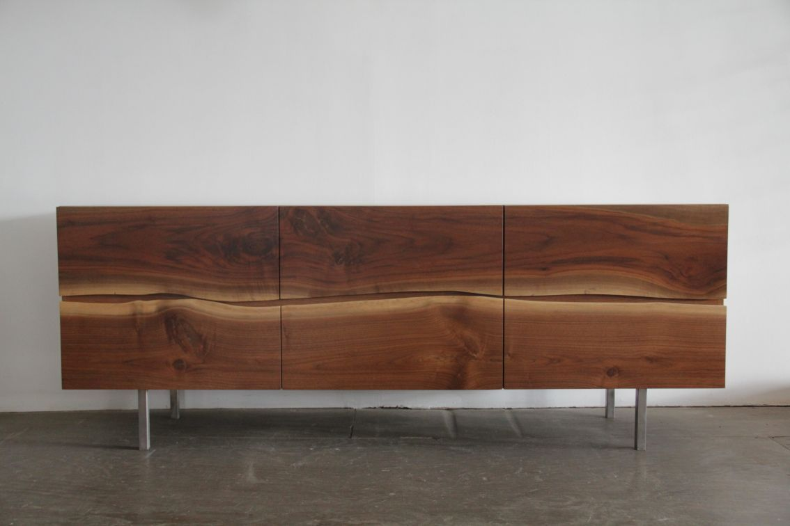 Yasu Credenza - Shop - Wood Design || Furniture and Accessories by Independent Makers