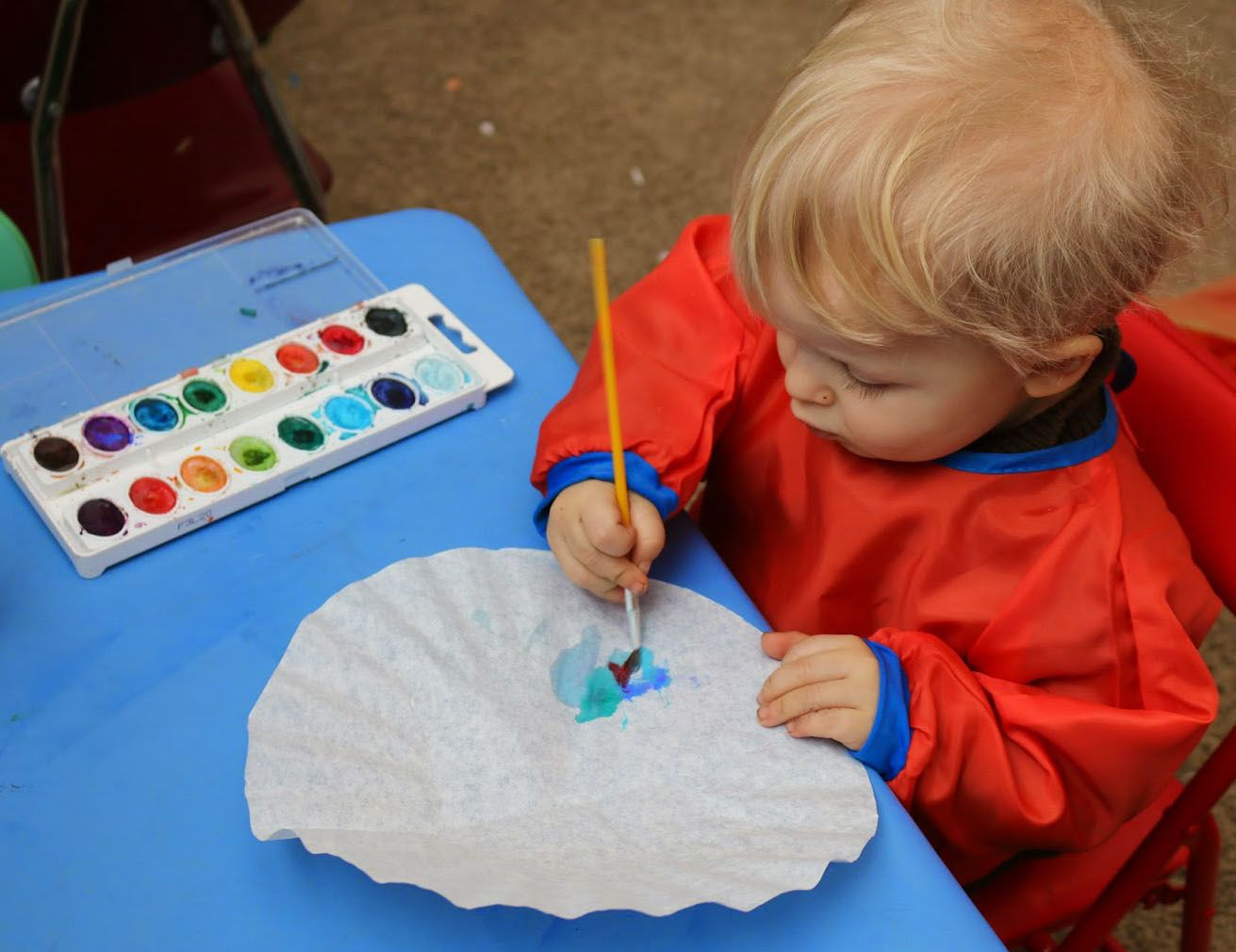 Celebrate Week Of The Young Child With These Fun Activity Ideas