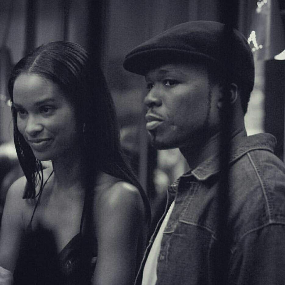Joy Bryant 50 Cent Joy Bryant Hip Hop Music Joy Bryant 90s