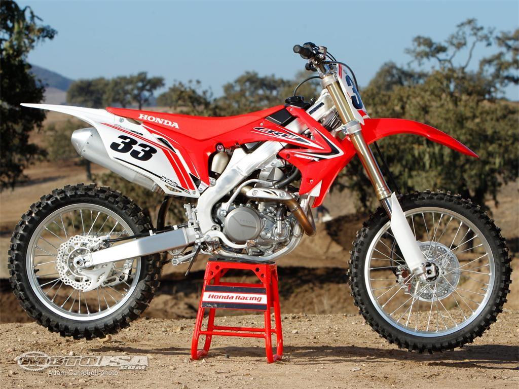 Honda Dirt Bike Wallpapers Motorcycle USA