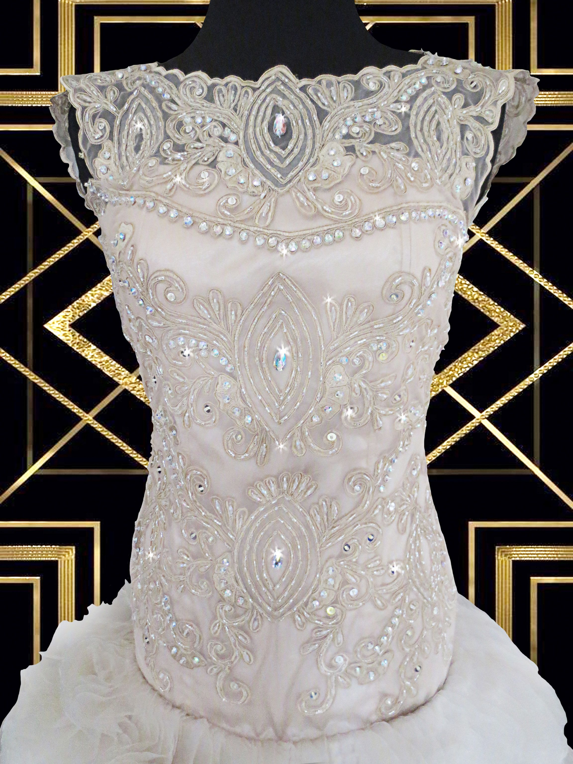 Affordable Wedding Gown In Manila Available For Rent