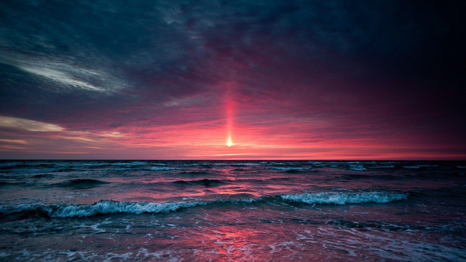 Ocean Pictures Downloads National Geographic Wallpaper Wp60010579 Live Wallpaper Hd Desktop Wallpapers Ocean Wallpaper Ocean Sunset Sunset Wallpaper