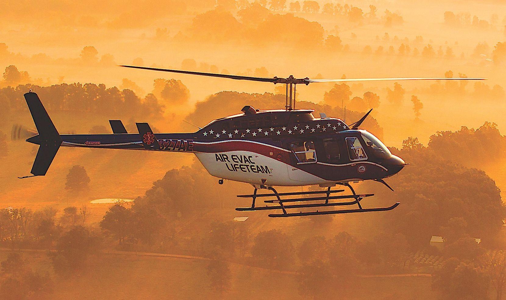 Air Evac Lifeteam Flight paramedic, Flight nurse, Life