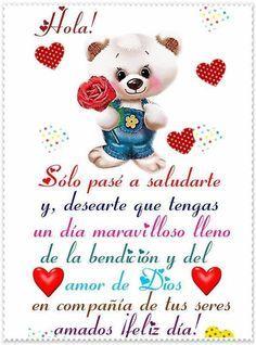 Buenos Dias Espiritualidad Pinterest Amor Buenas Noches