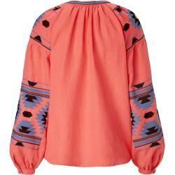 Photo of Reduced slip blouses for women – blouse, set SetSet – #di …