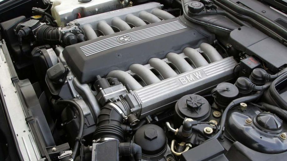 bmw 7 series d 920 7 PPT with BMWs 6.0L V12 Twin Turbo and