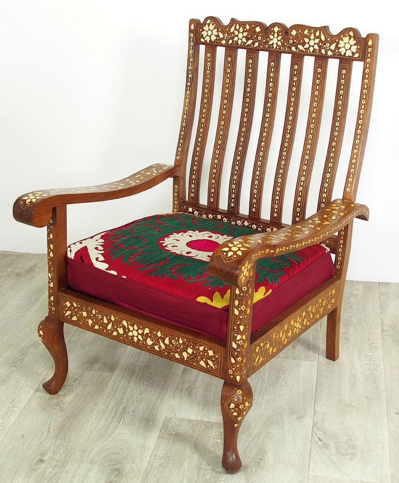 Blickfang Couchgarnitur Mit Sessel Beste Wahl Antik 3-teilige Galleryn Anglo Couch Garnitur Sofagarnitur