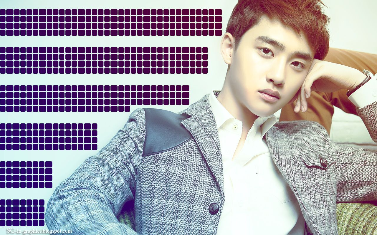 exo k and m | EXO-K Wallpapers
