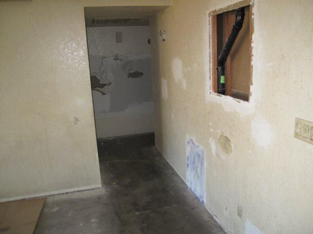 Please complete all necessary home repairs before selling