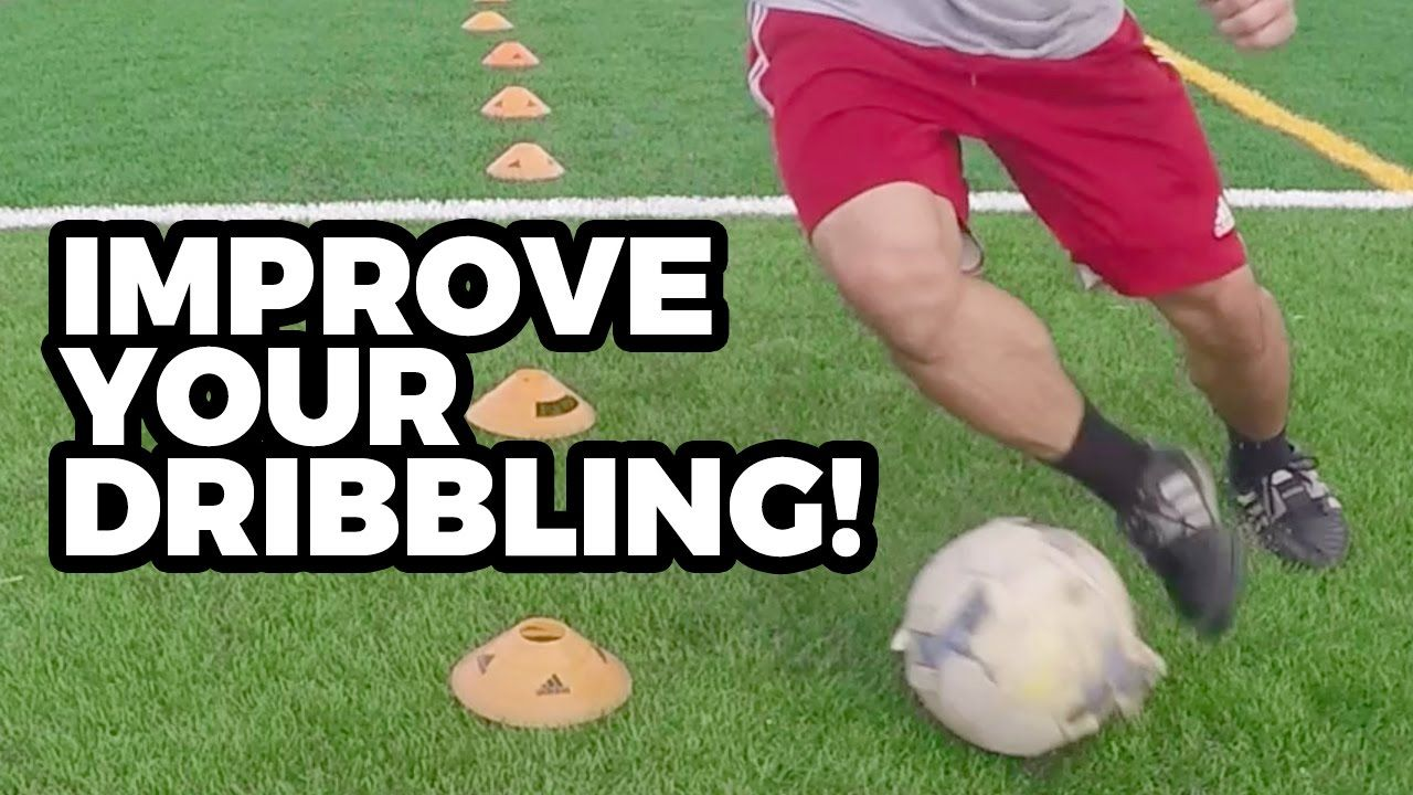 Pin By Juanita Hayes On Soccer Training In 2020 Soccer Training Soccer Dribbling Drills Soccer Training Drills
