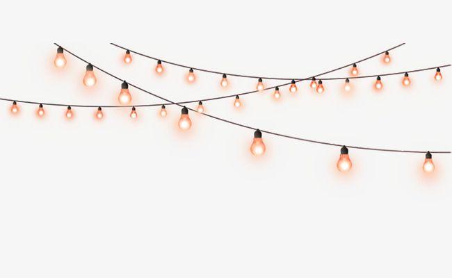 Decorative Light String Festival Promotions Decoration