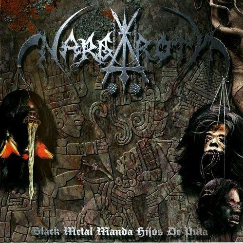 Nargaroth - Black Metal Manda Hijos de Puta (germany