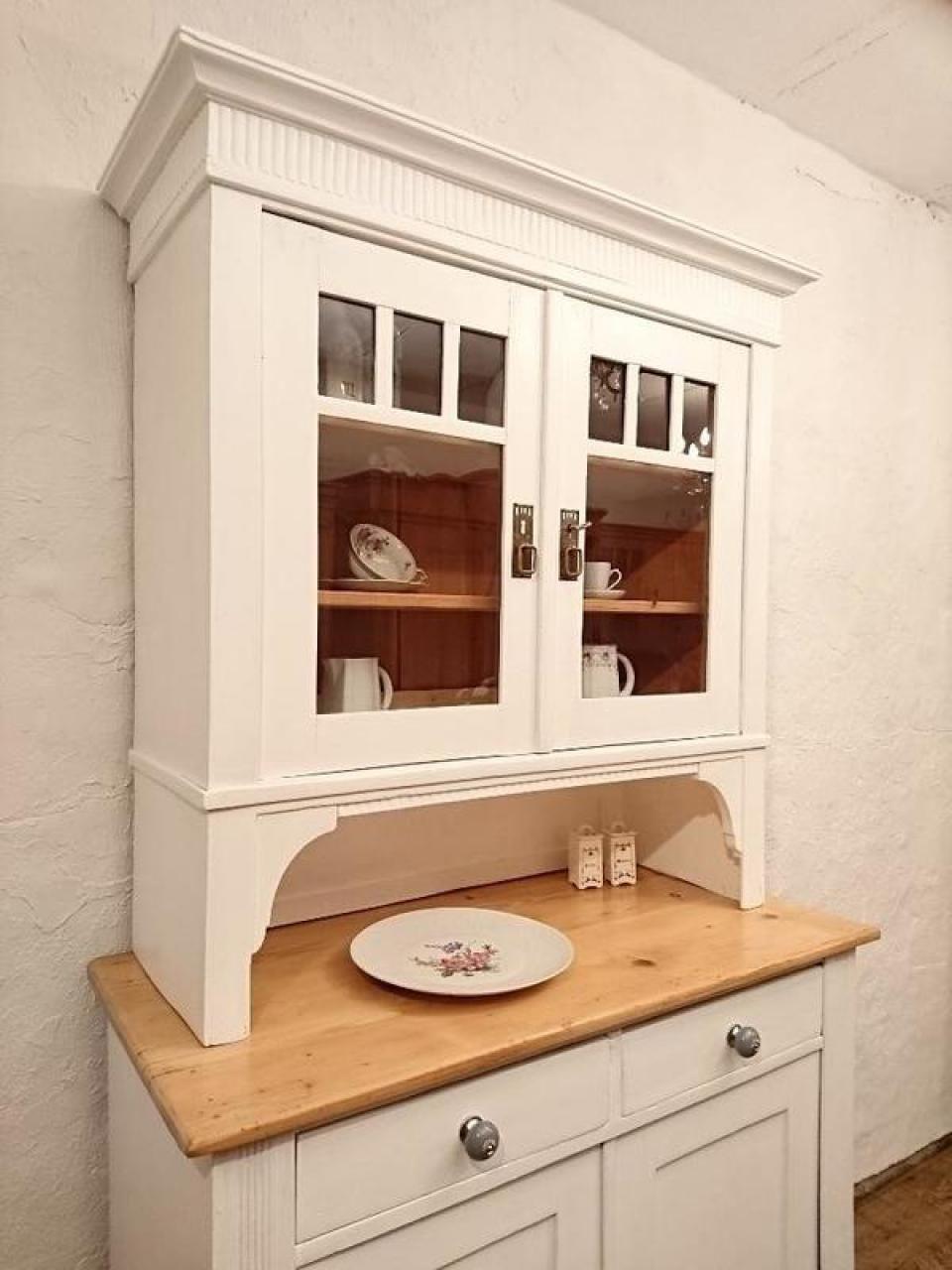 Traum Schönes Jugendstil » Küchenmöbel, Schränke aus
