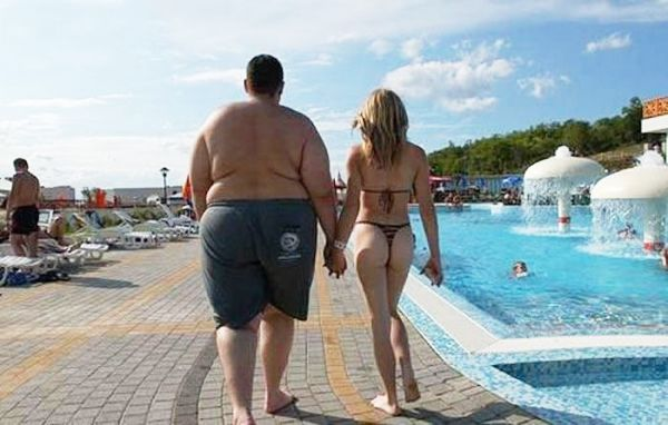 Fatties Make Better Lovers Lol I Ve Always Thought This To Be