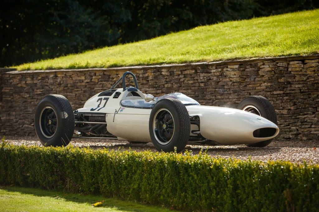 1962 Lotus 24 - BRM Formula 1 | Classic Driver Market | Cars 70\'s ...