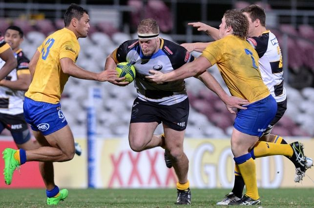 Exiles Clinch Hoskins Deal Irish Rugby Super Rugby Rugby Club