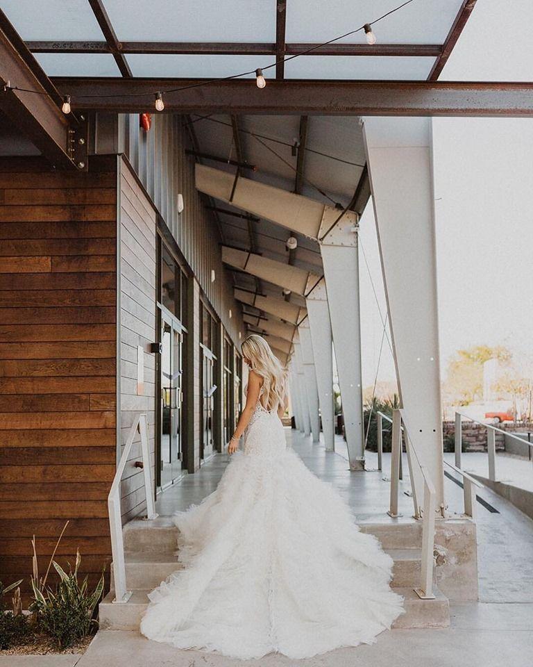 The Clayton House in 2020 | Modern wedding venue, Wedding ...