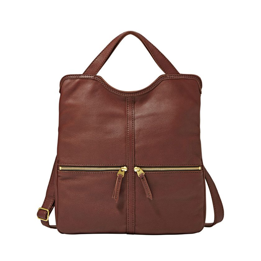 Erin Tote Zb5462 Fossil Uk