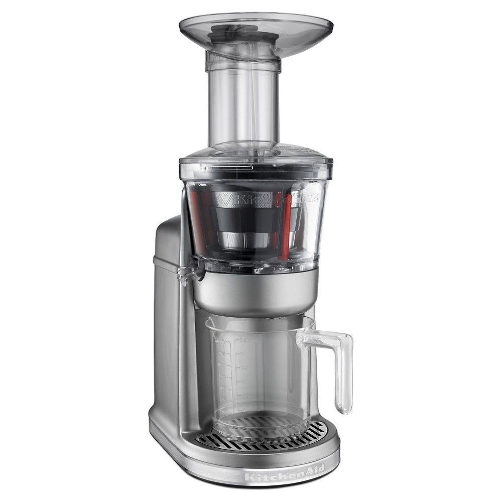 Just juice it get this awesome kitchenaid maximum