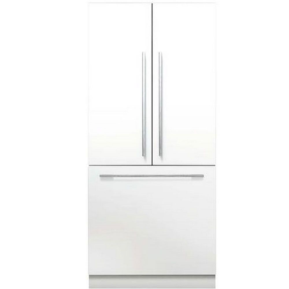 Fisher Paykel Rs36a80j1 36counter Depth French Door Refrigerator In