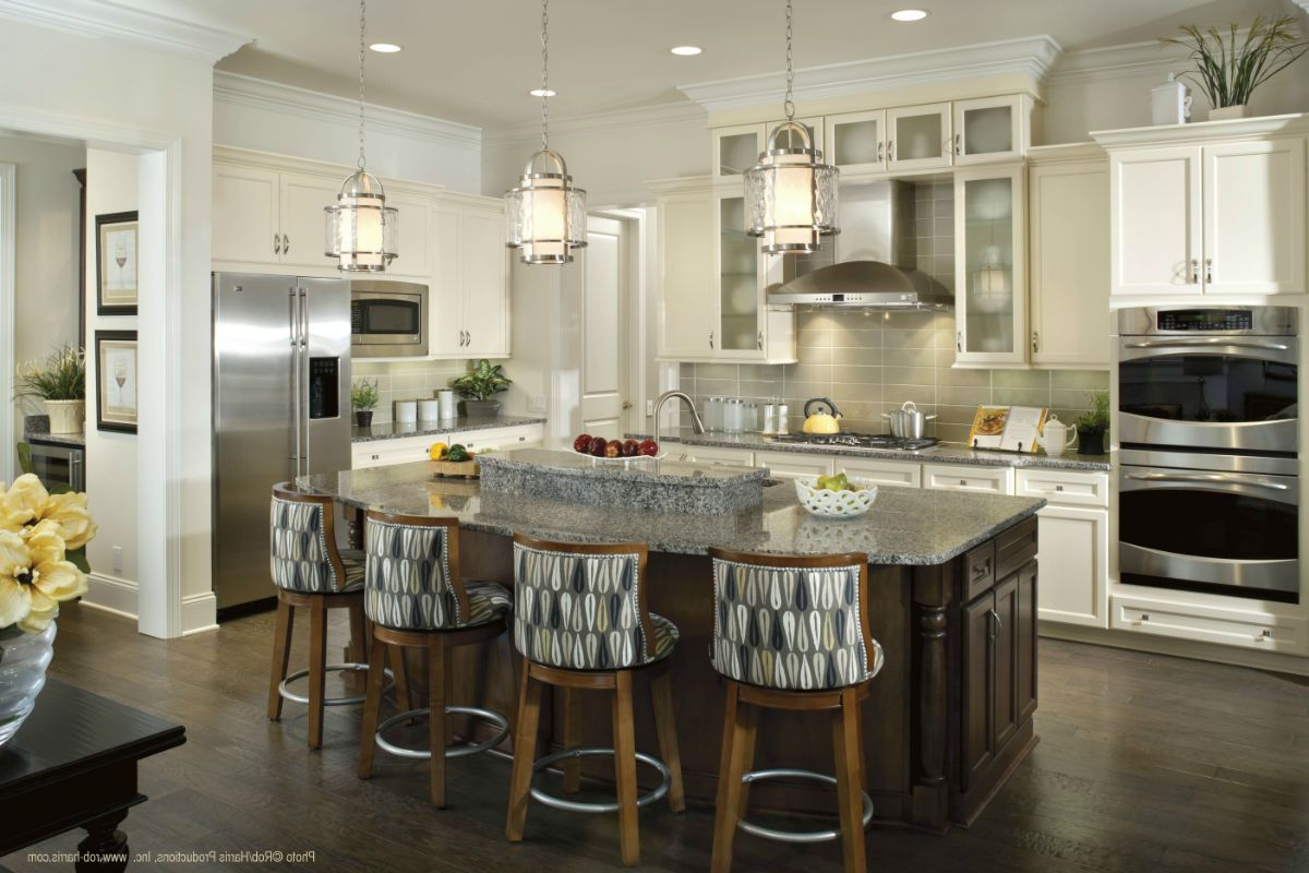 Tips On Caring For Your Chandeliers Lighting Kitchen