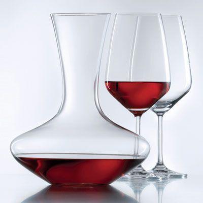 Schott Zwiesel Classico Decanter Set Wine Decanter Wine Drinks Wine