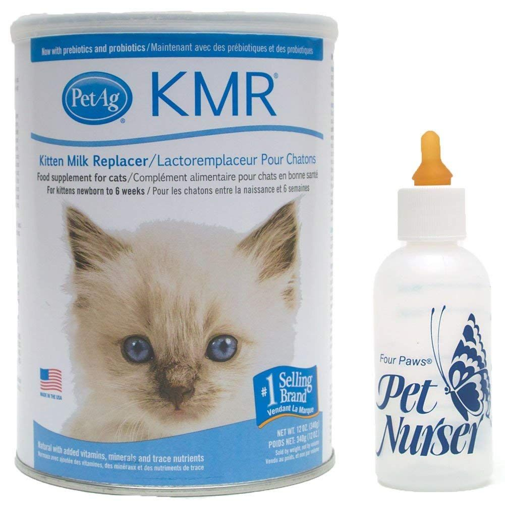Petag Kmr Kitten Milk Replacement Bundle With Four Paws Kitten Nursing Bottle Very Kind Of You To Have Dropped B Milk Replacement Nursing Bottle Cat Health
