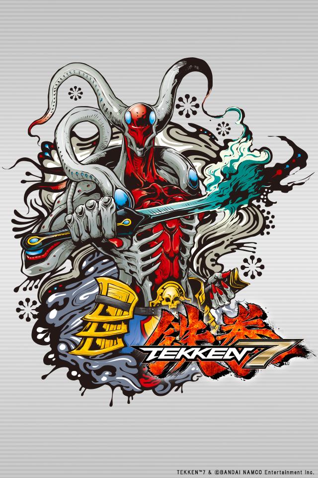 Yoshimitsu Character Design : Tk jbstyle yoshimitsu