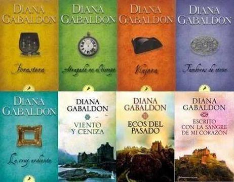 Forastera Outlander Wiki Novelas Románticas Diana Gabaldon Novelas