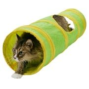 Get Petlinks System Twinkle Chute With Lights Cat Toy With Free 2