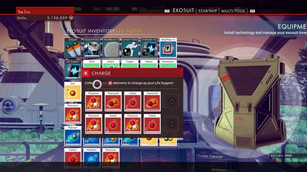 How To Get Technology Modules No Man S Sky