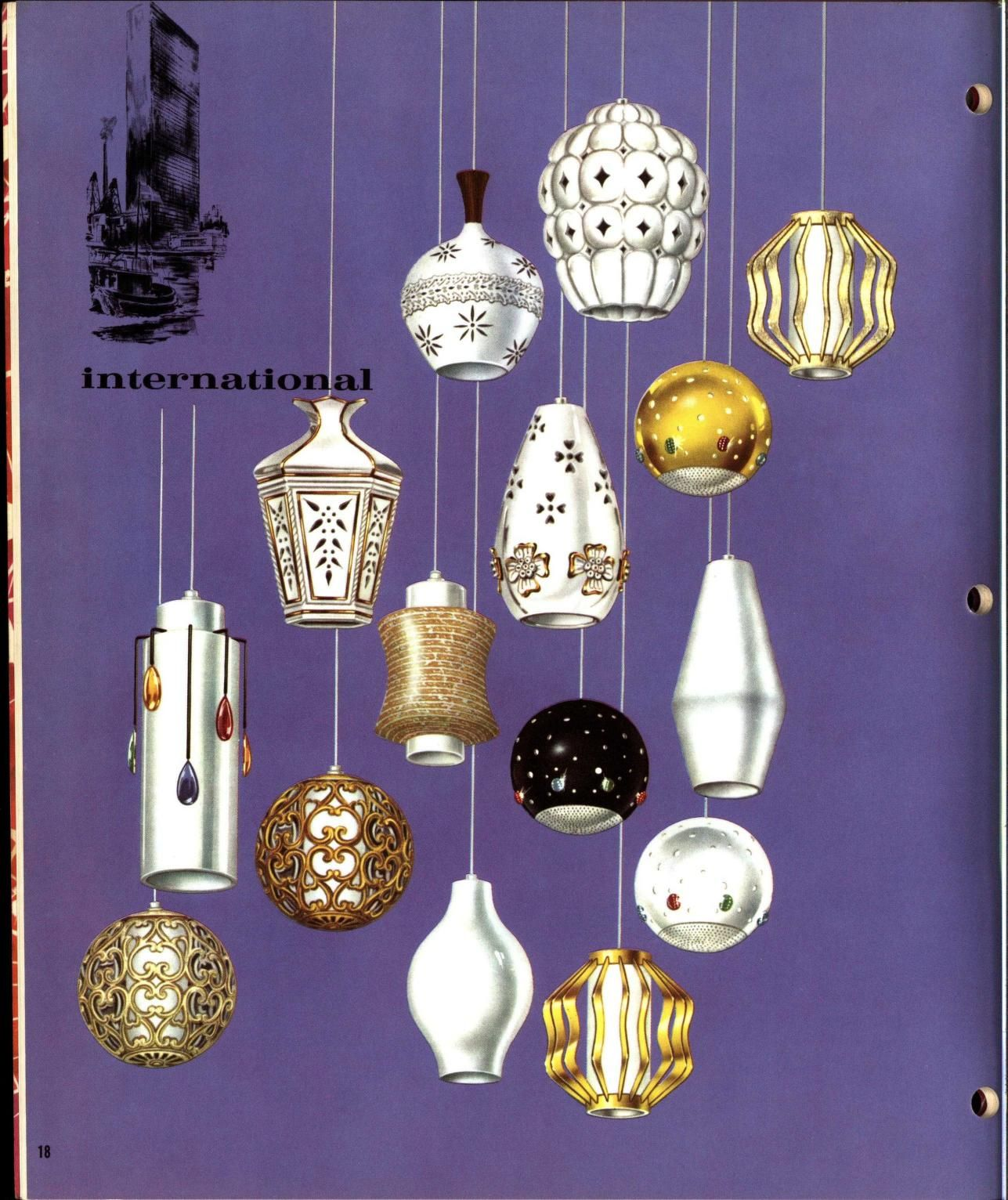Progress Lighting Fixture Catalog