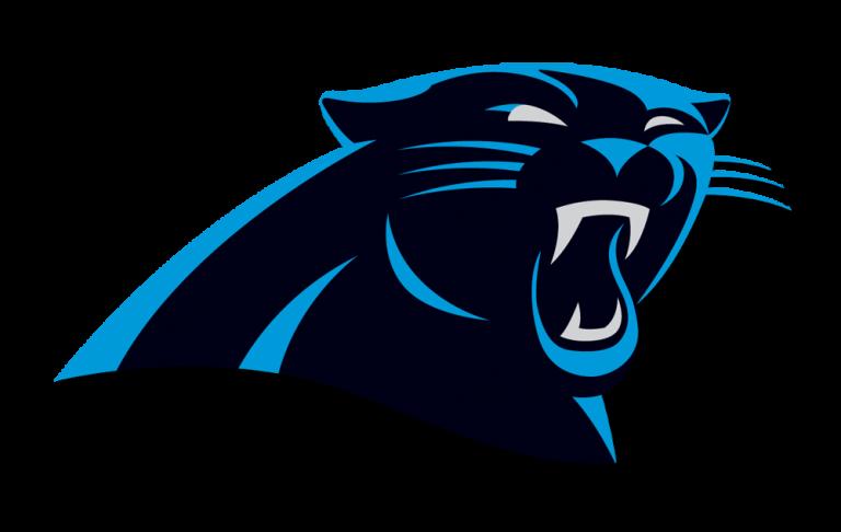 Carolina Panthers Logo And Symbol Meaning History Png Carolina Panthers Logo Panther Logo Nfl Carolina Panthers