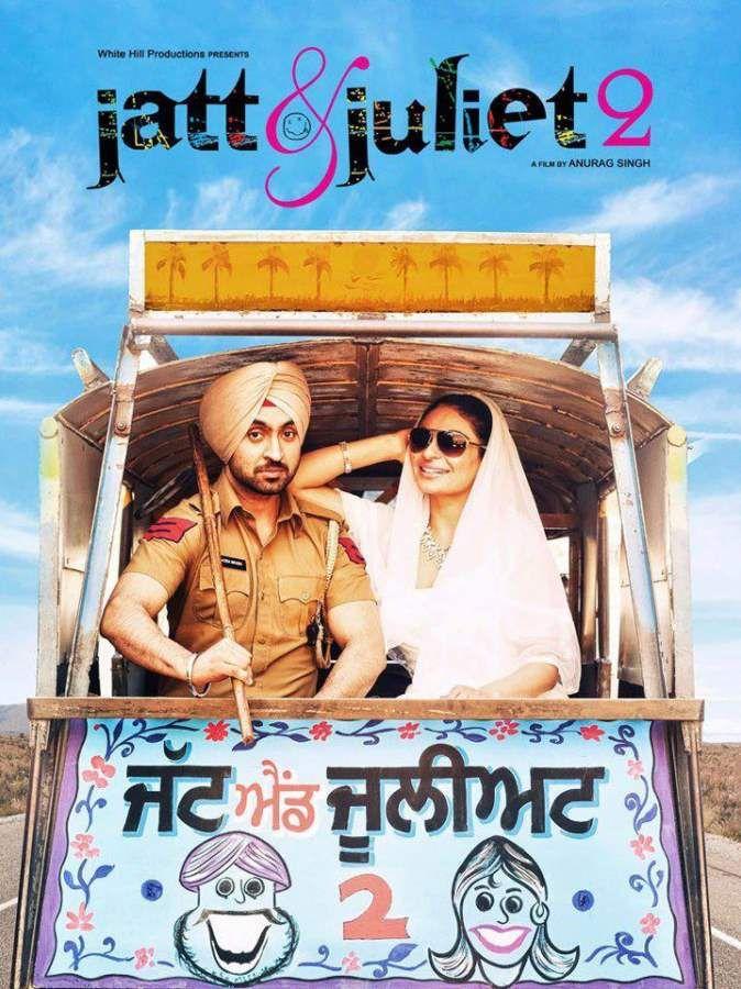 Download Jatt Juliet 2 2013 Music Jatinder Shah Mpkbps Original Album 68mb Online Free Exdr
